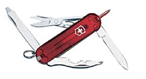 Victorinox Swiss Army Midnite Manager, Ruby