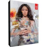 Adobe Design & Web Premium CS6 - Mac