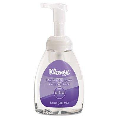 Alimed Ultra Moisturizing Foam Hand Sanitizer-12 Per Case