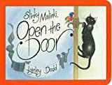 Lynley Dodd Slinky Malinki, Open the Door (Hairy Maclary and Friends)