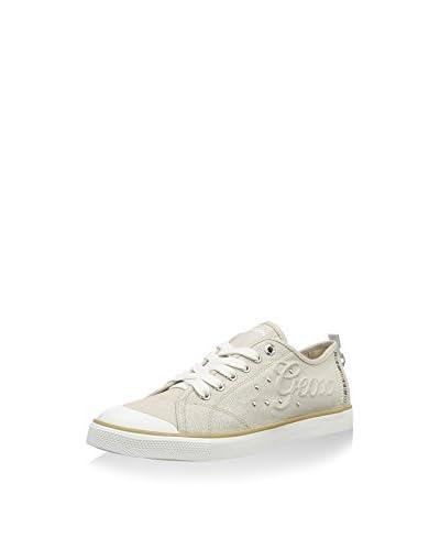 Geox Sneaker Jr Ciak Girl E beige