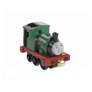 Thomas & Friends Take-n-Play Peter Sam Engine