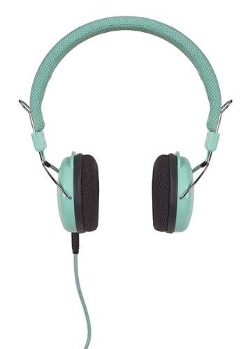 Crosley Amplitone Headphones, Turquoise