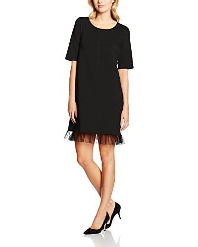 TESSITA Vestido Negro