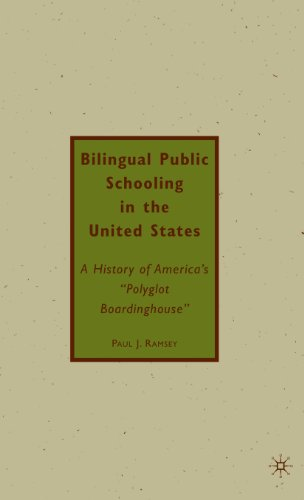 Bilingual Public Schooling in the United States: A...