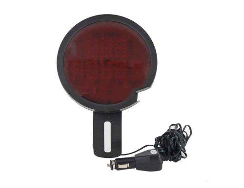 Led Car Messaging Sign (Black)