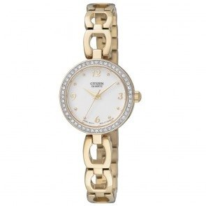 Citizen Womens Crystal EJ6072-55A Watch