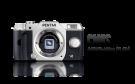 Capteur CMOS 12,4 Mégapixels retro éclairé