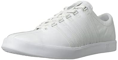 Buy K-Swiss Mens The Classic Lite Fashion Sneaker by K-Swiss