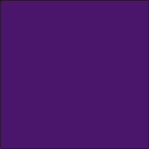 """Vinyl Ease V1613 - 12"""" X 30 Ft Roll Of Matte 631 Violet Repositionable Adhesive-Backed Backed Vinyl For Craft Cutters, Punches And Vinyl Sign Cutters front-814168"""