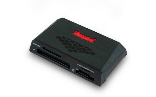 USB 3.0 HI-SPEED MEDIA READER