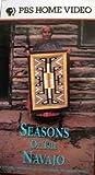 Seasons of the Navajo [VHS]