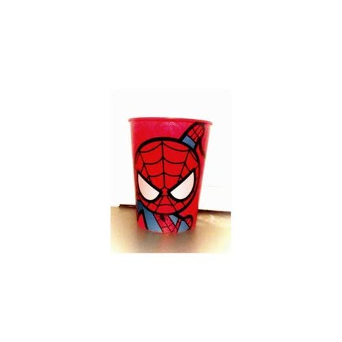 Spider-Man Reusable Keepsake Cups (2ct)