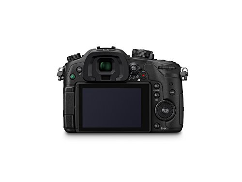 Panasonic-Lumix-DMC-GH4RE-K-Fotocamera-Mirrorless-16MP-Solo-Corpo-Post-Focus-4K-Photo-4K-Video-Nero