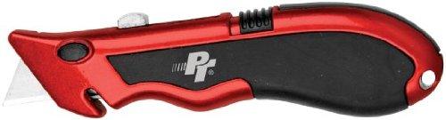 Wilmar W2610 Mini Qc Utility Knife - Red