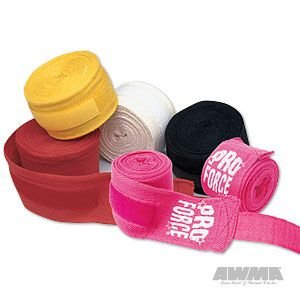 "ProForce® Handwraps - Pink (2""x108"")"