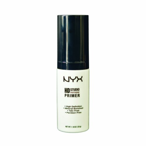 NYX High HD Studio Primer