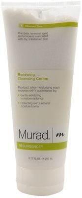 Murad Renewing Cleansing Cream Facial Cleansing Creams