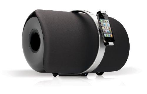 Nad Viso 1 Wireless Digital Music Speaker System W/ Bluetooth - Ipod/Iphone/Ipad