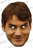 Masque Roger Federer
