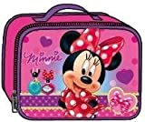 Disney Minnie Mouse Insulated Lunch Bag - Lunch Box