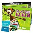 Song School Latin Bundle--Student, Teacher's Edition and Latin Monkey Match