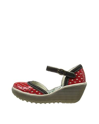 Fly London Zapatos Yana Perf