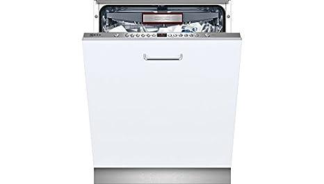 Neff S51P69X1EU Lave-vaisselle 42 dB A++ Blanc