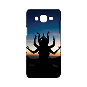 G-STAR Designer Printed Back case cover for Samsung Galaxy A5 - G6129