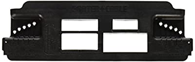 PORTER-CABLE 59375 Strike and Latch Template from PORTER-CABLE