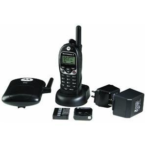 Motorola/Acs Cls1450Cb 2-Way Radio With Built-In Cordless Phone