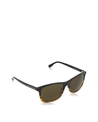 Hugo Boss Gafas de Sol 0634/S EC OHQ (55 mm) Negro