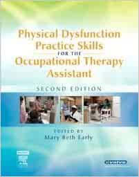 Occupational Therapy Assistant (OTA) buying research