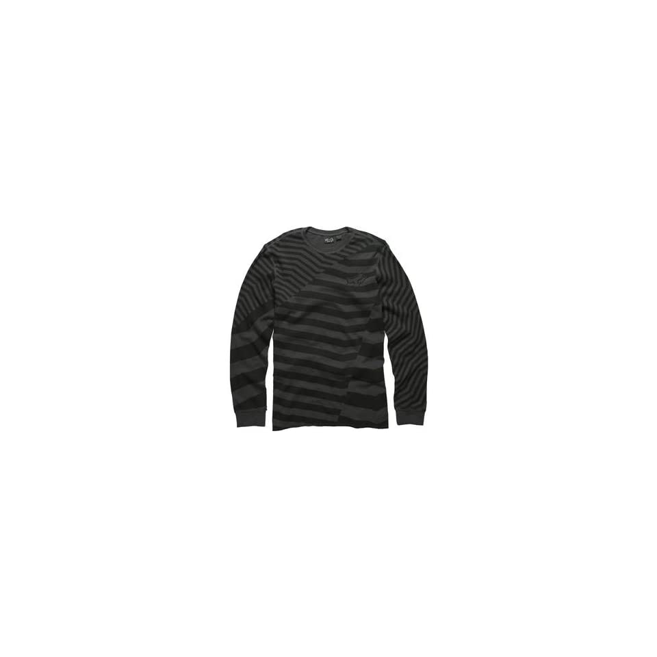 Fox Racing Berzerker Thermal   Small/Charcoal