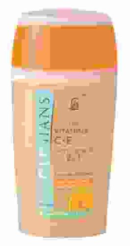 Clinians Vitamina C+E Latte/Tonico 21