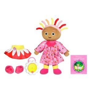 Playskool in the Night Garden Goodnight Friend Upsy Daisy