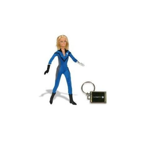 Barbie Collector Famous Friends Invisible Woman Doll - Buy Barbie Collector Famous Friends Invisible Woman Doll - Purchase Barbie Collector Famous Friends Invisible Woman Doll (Mattel, Toys & Games,Categories,Dolls,Baby Dolls)