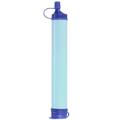 Sunix-Portable-Water-Filter-Purifier-66-grams-for-Outdoor-Sports-Hiking-Mountaineering-Camping-Backpacking-BPA-Free