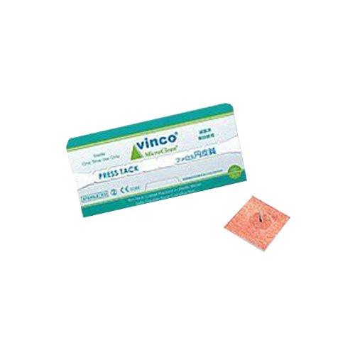 Pharos Yen acupuncture skin 100 PCs ( SJ-525 )-thickness 0.20 mm × 1.6 mm needle length