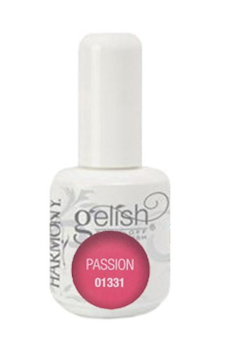 "Harmony Gelish U V Gel ""Passion #01331"""