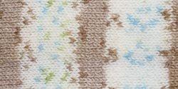 Bulk Buy: Bernat Baby Jacquards Yarn (3-Pack) Macaroon 166106-6012
