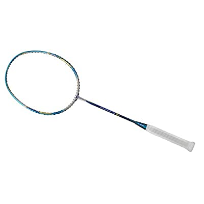 Victor Jet Speed 8ST Badminton Racket- Unstrung ( JS 8ST 4U)