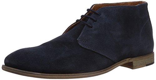 SELECTED - Sel Bolton Id, Stivali Desert da uomo, blu(blau (navy blazer)), 40