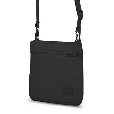 citysafeTM CS50 Cross-Body-Tasche mit Anti-Diebstahl-Details in verschiedenen Farben