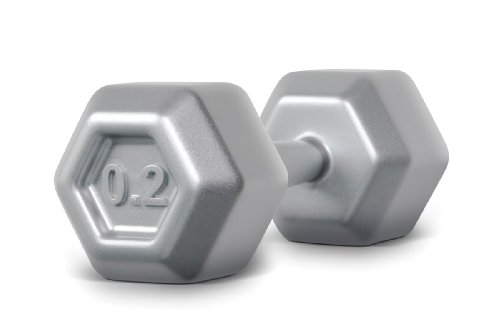 Super Baby Dumbell Rattle