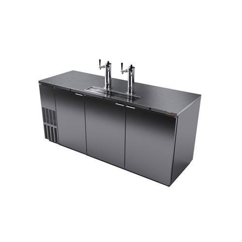 Fagor Refrigeration FDD-79S Draft Beer Cooler