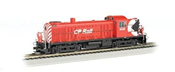 Bachmann Industries Alco RS-3 DCC Sound Value