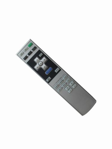 General Lcd Remote Control Fit For Sony Rm-Pjaw10 Rm-Pjaw15 3Lcd Projector