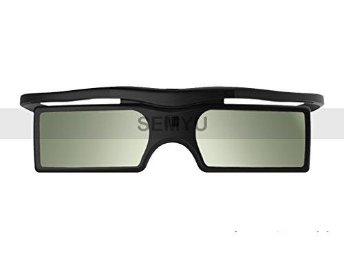 Costa New G15-BT Bluetooth 3D Active Shutter Glasses for Epson/Samsung/SONY/SHARP Bluetooth 3D Projector TV