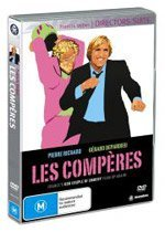 Les Comperes [DVD] [Import]